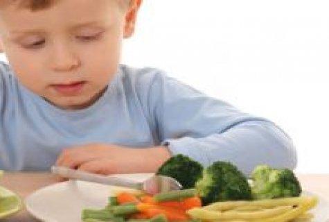 La buena alimentación como los buenos modales se aprenden en casa